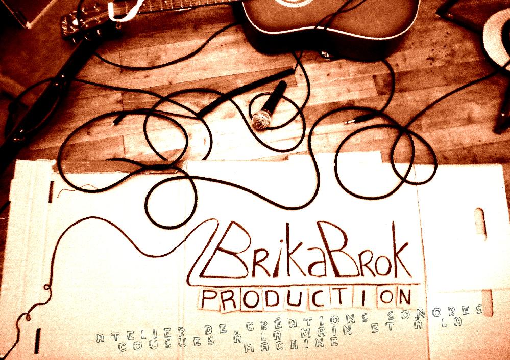 Production Atelier de création sonore